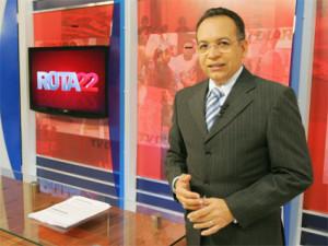 Marcos Lima rota 22